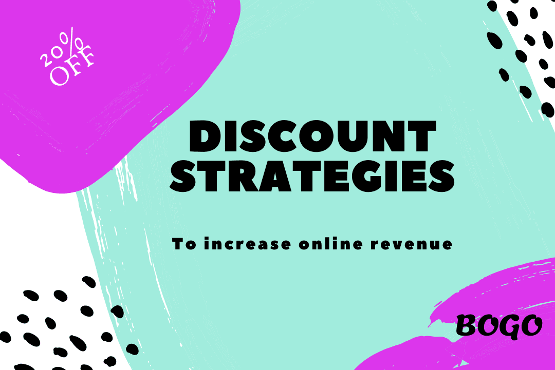 Discount Strategies 2020