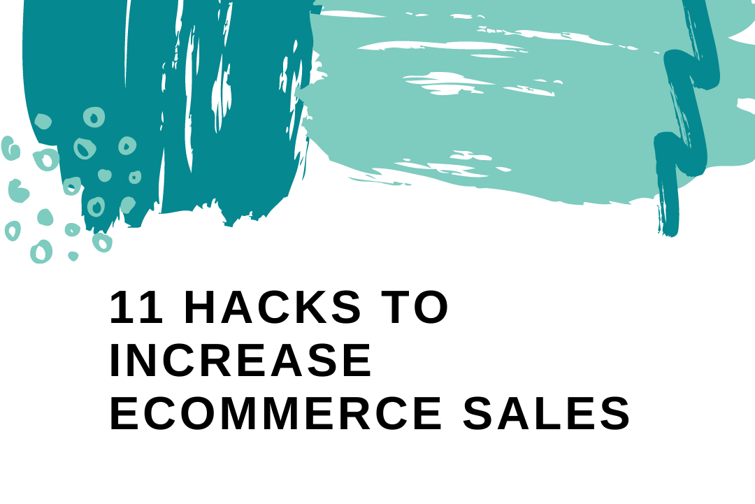 11 Ecommerce Conversion Tips