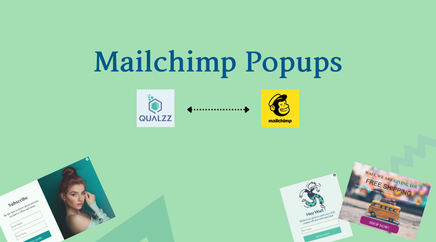 Mailchimp Email Signup Popup