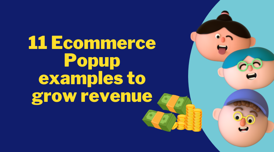 11 Ecommerce Popup Examples