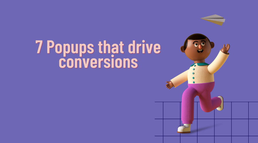Popups That Drive Leads