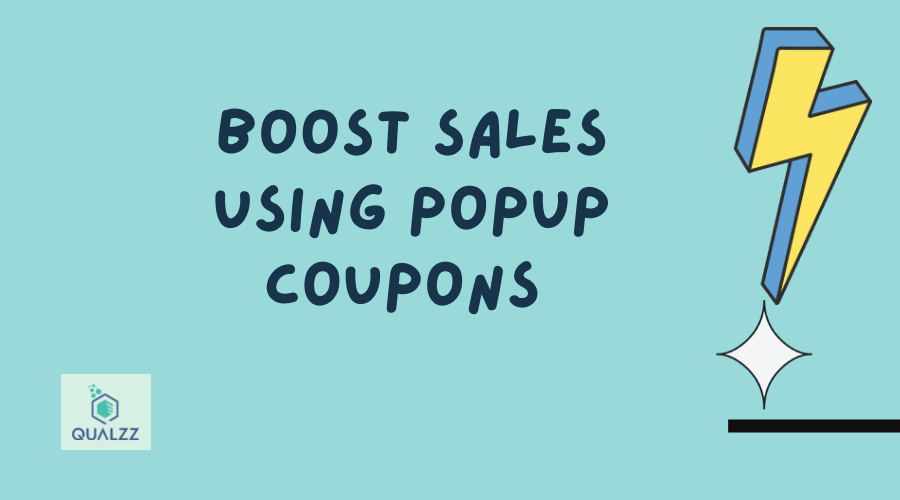 Popup Coupon Codes