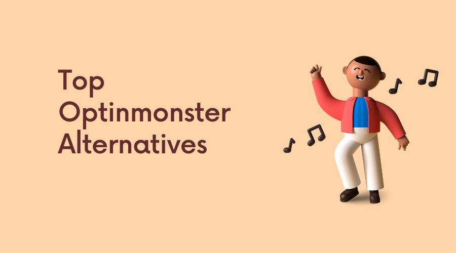 Optinmonster Alternatives